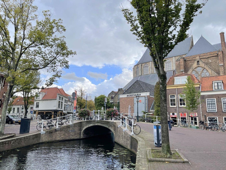 Vrouwjuttenland 5, Delft foto-4