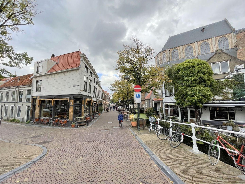Vrouwjuttenland 5, Delft foto-5