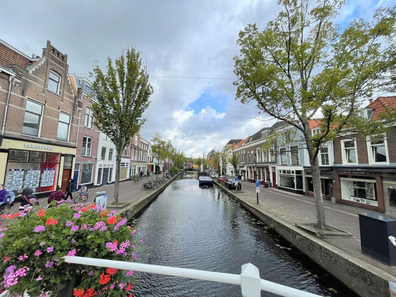 Vrouwjuttenland 5, Delft foto-6