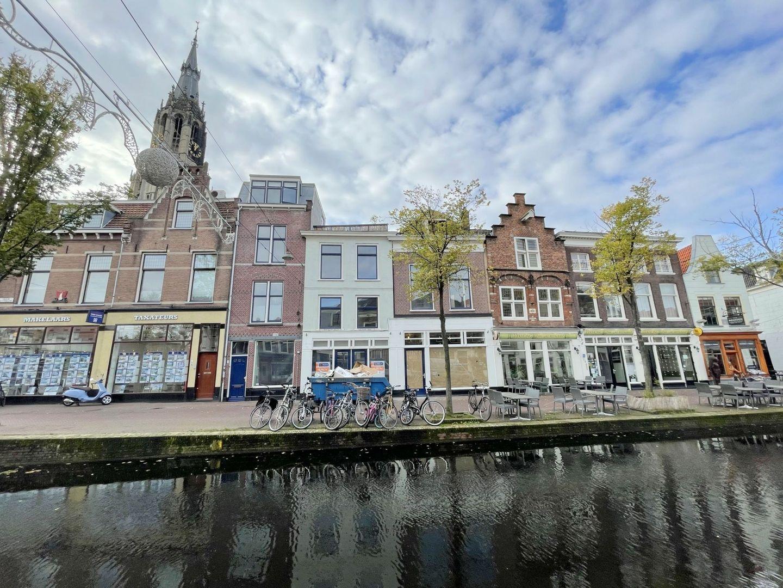Vrouwjuttenland 5, Delft foto-0