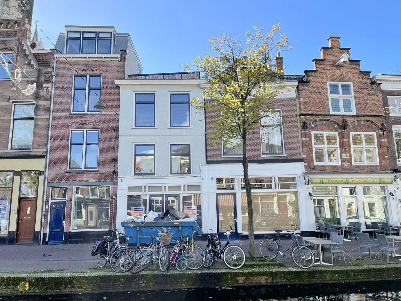 Vrouwjuttenland 5, Delft foto-1