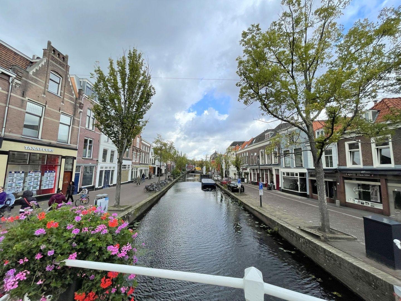 Vrouwjuttenland 7, Delft foto-6