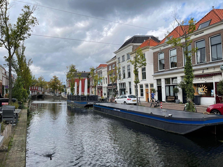 Vrouwjuttenland 7, Delft foto-7