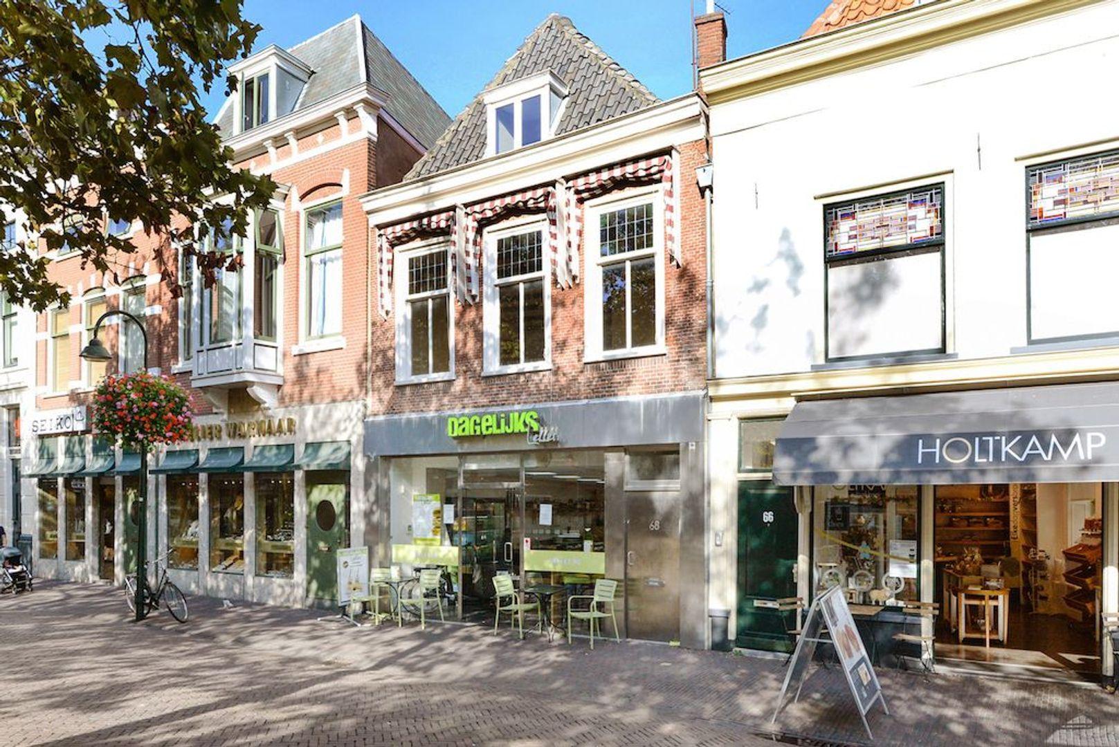 Brabantse Turfmarkt 68, Delft foto-0