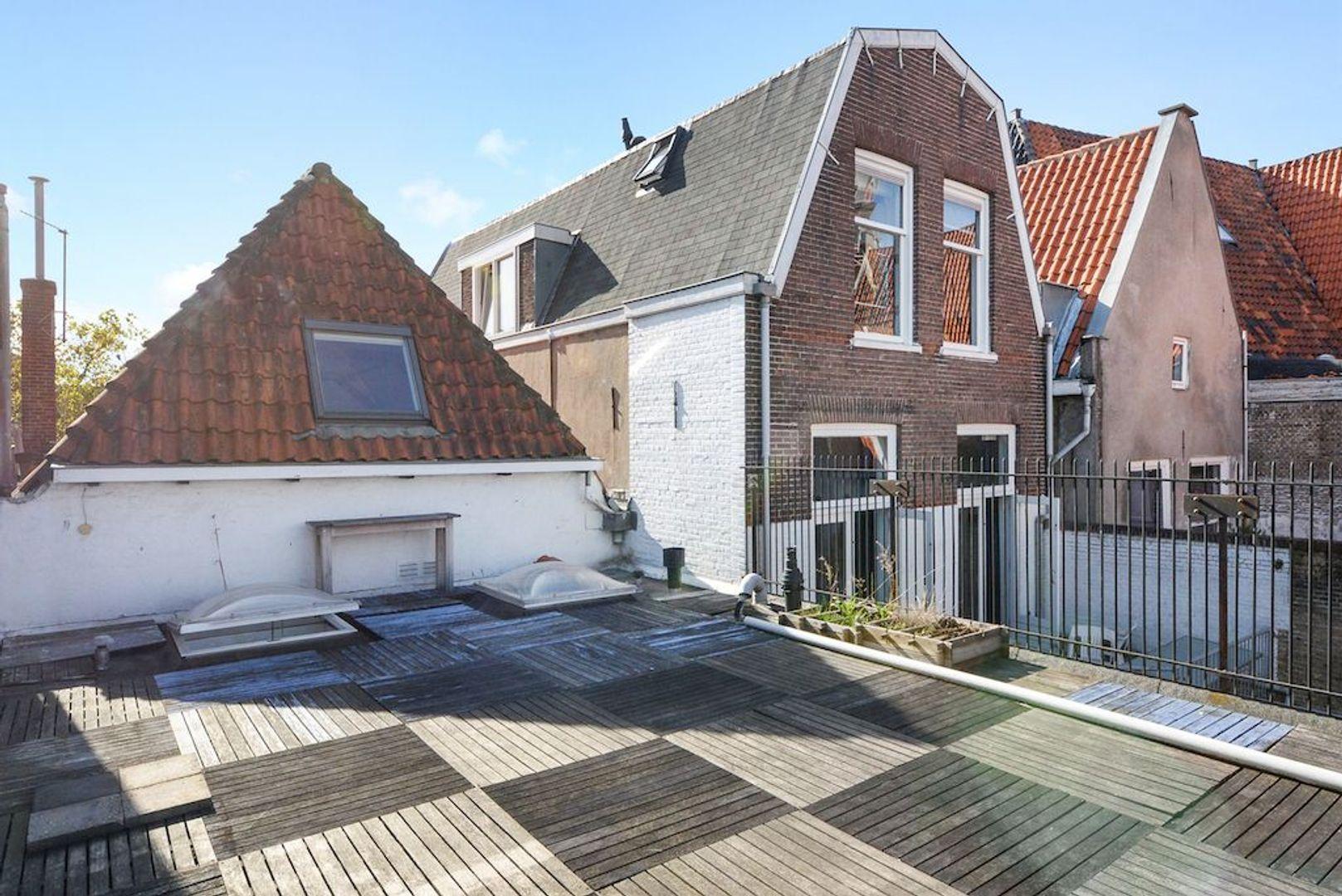 Brabantse Turfmarkt 68, Delft foto-24