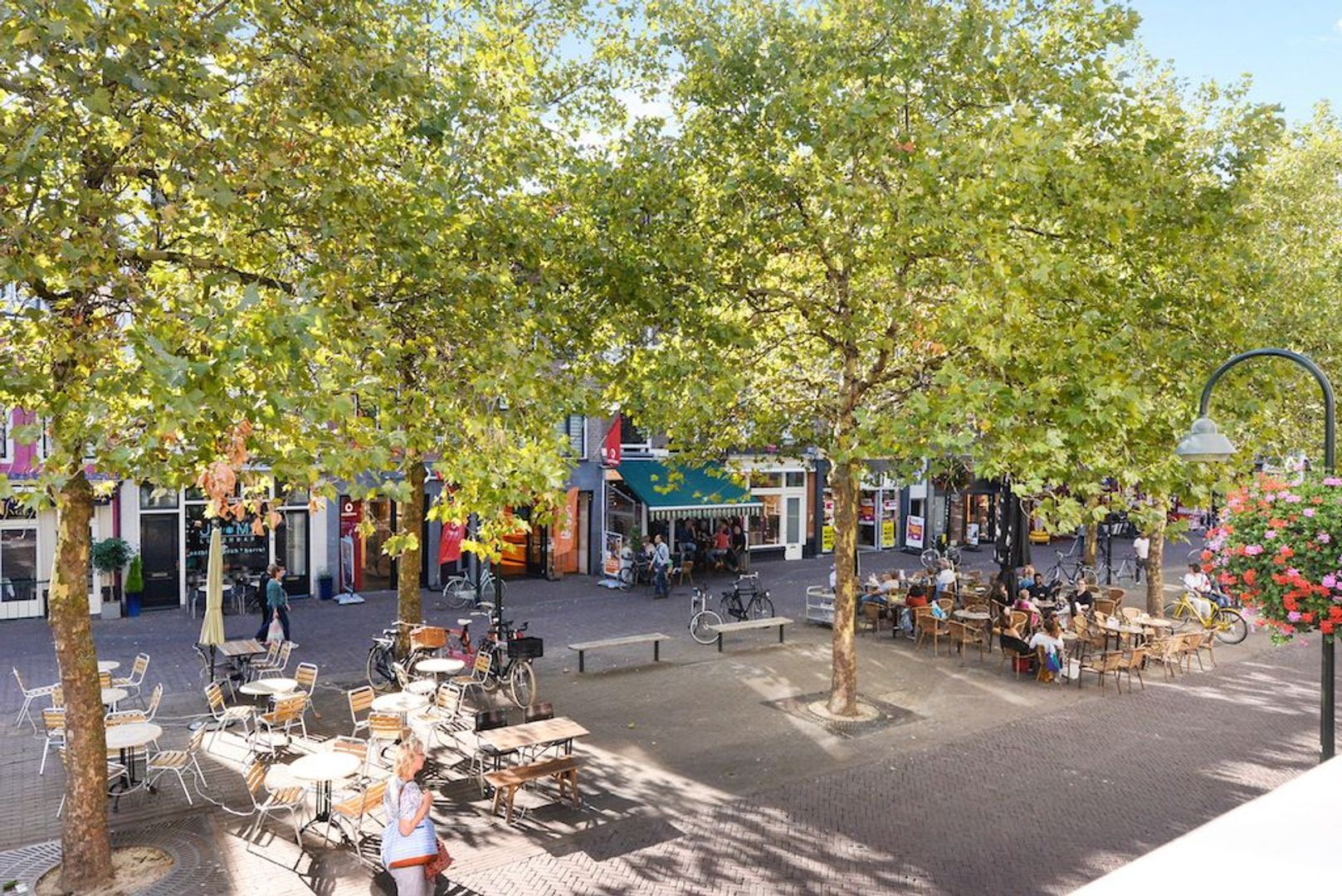 Brabantse Turfmarkt 68, Delft foto-12