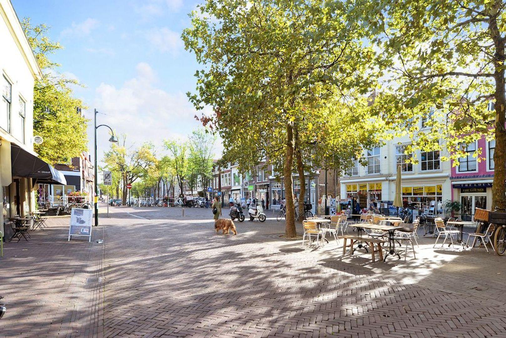 Brabantse Turfmarkt 68, Delft foto-39