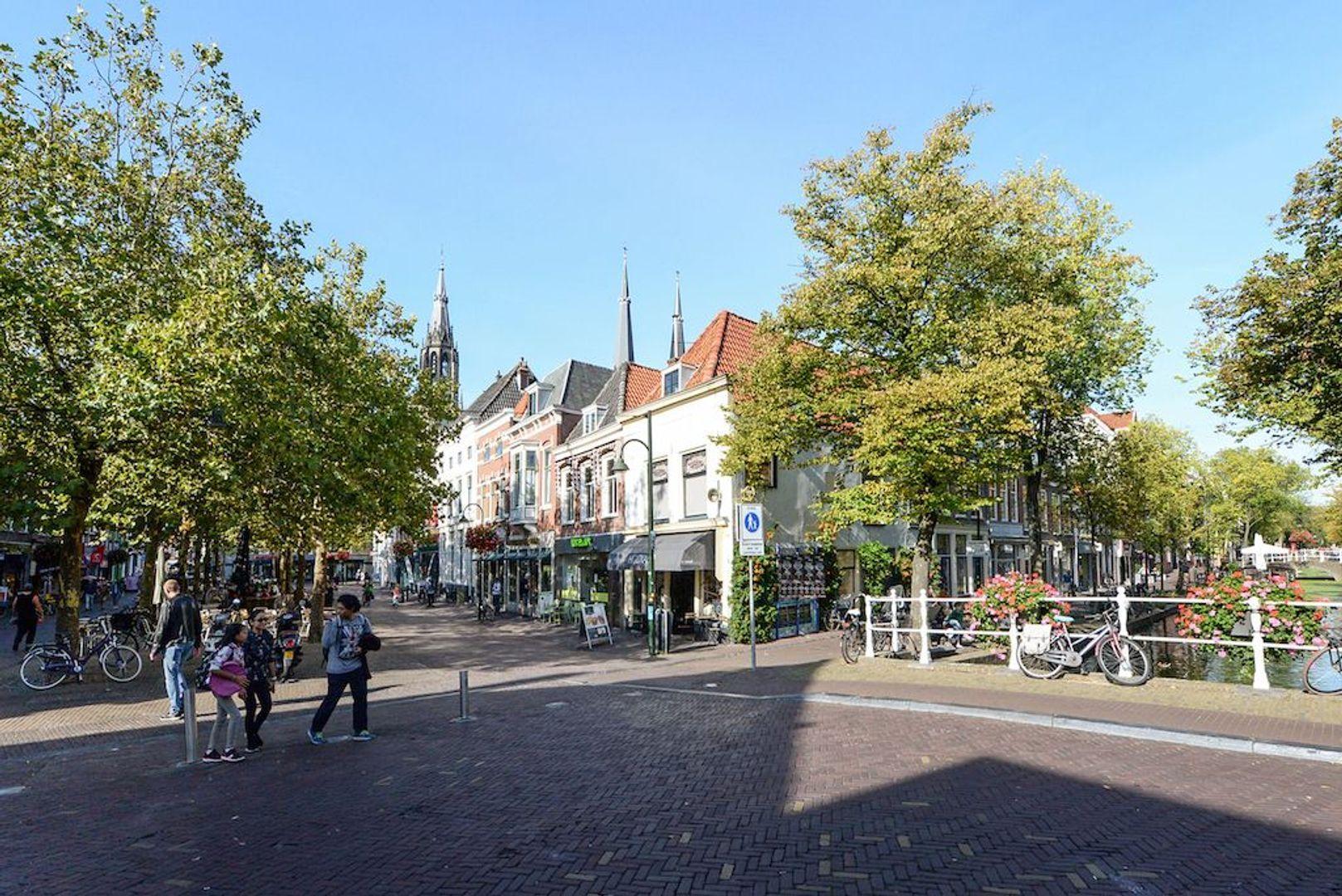 Brabantse Turfmarkt 68, Delft foto-40