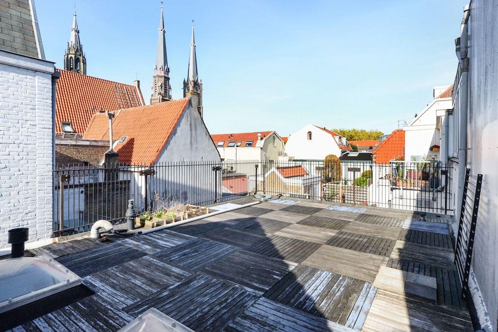 Brabantse Turfmarkt 68, Delft foto-2