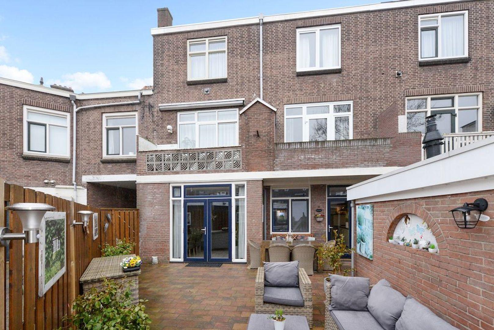 Caspar Fagelstraat 34, Delft foto-22