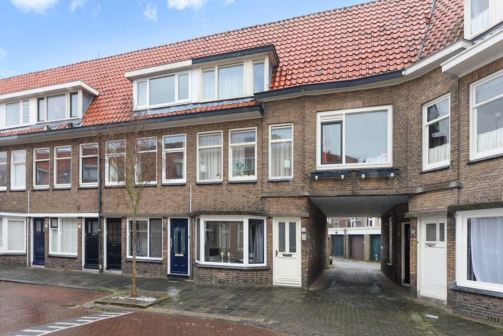 Caspar Fagelstraat 34, Delft foto-0