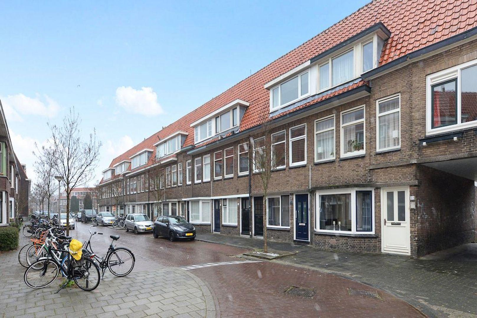 Caspar Fagelstraat 34, Delft foto-7