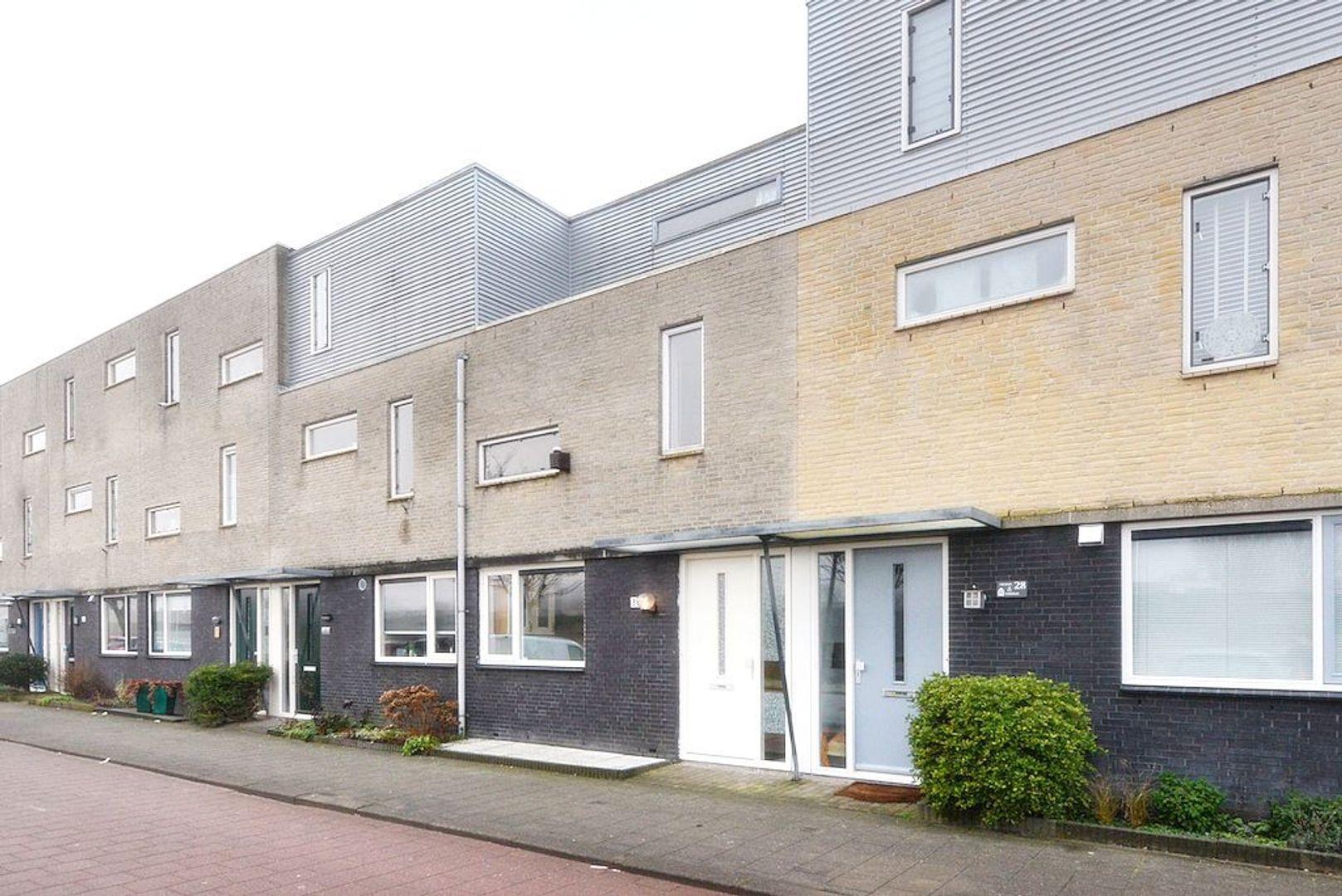 Amazoneweg 30, Delft foto-0