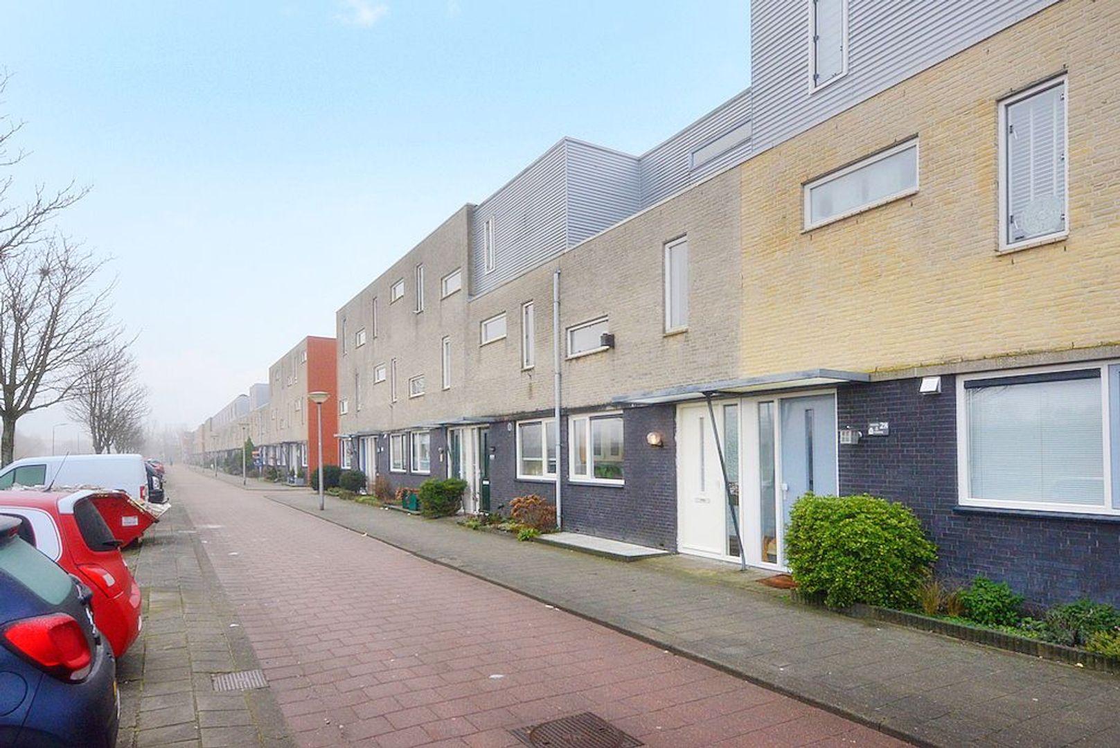 Amazoneweg 30, Delft foto-6