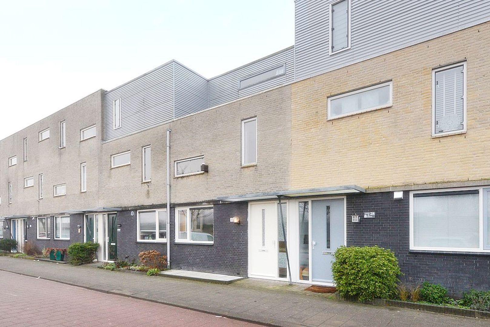 Amazoneweg 30, Delft foto-7