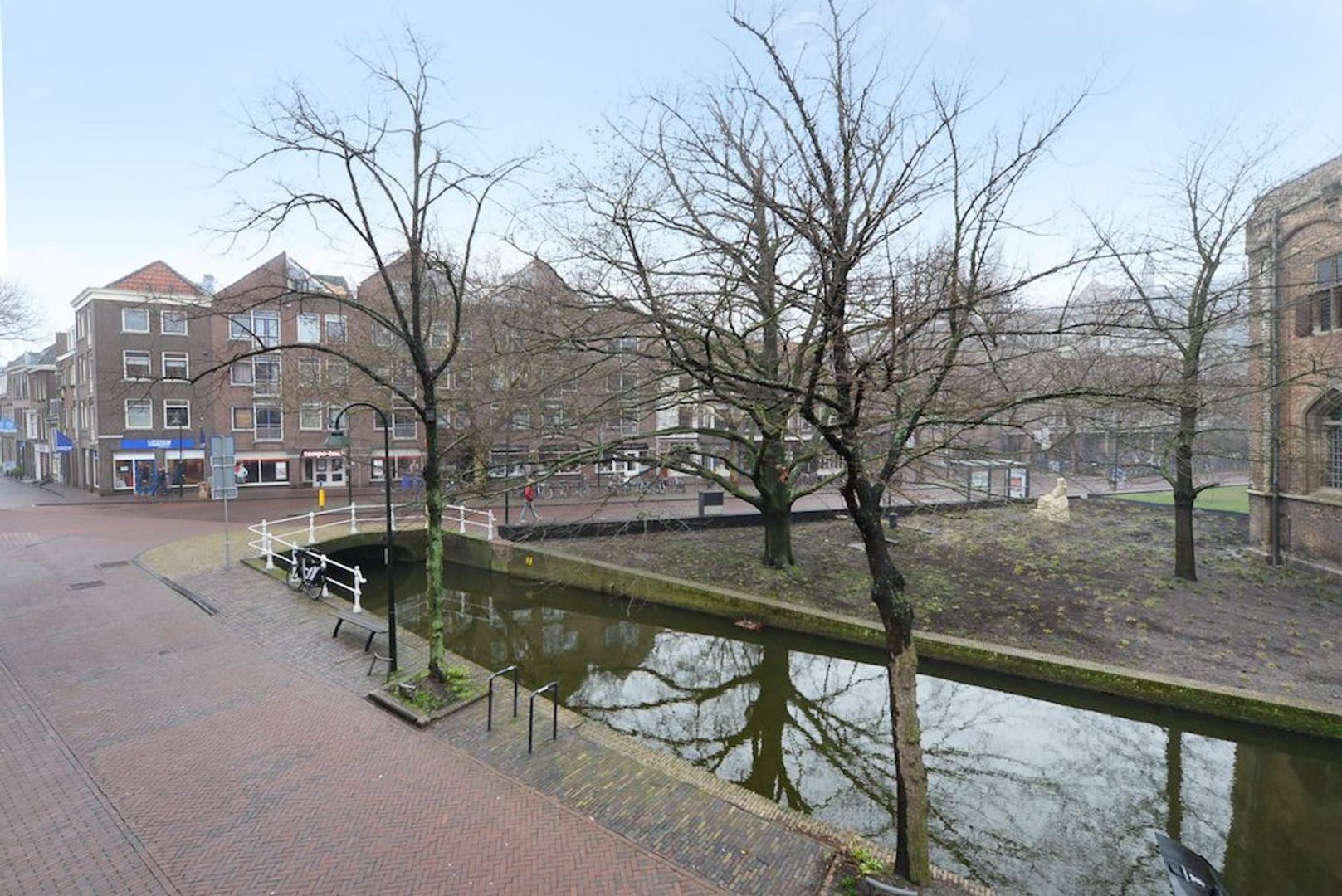 Vrouwenregt 5, Delft foto-20