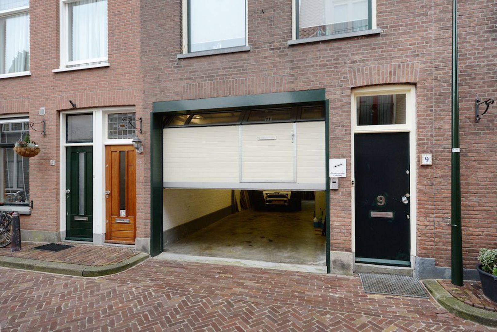 Vrouwenregt 5, Delft foto-5