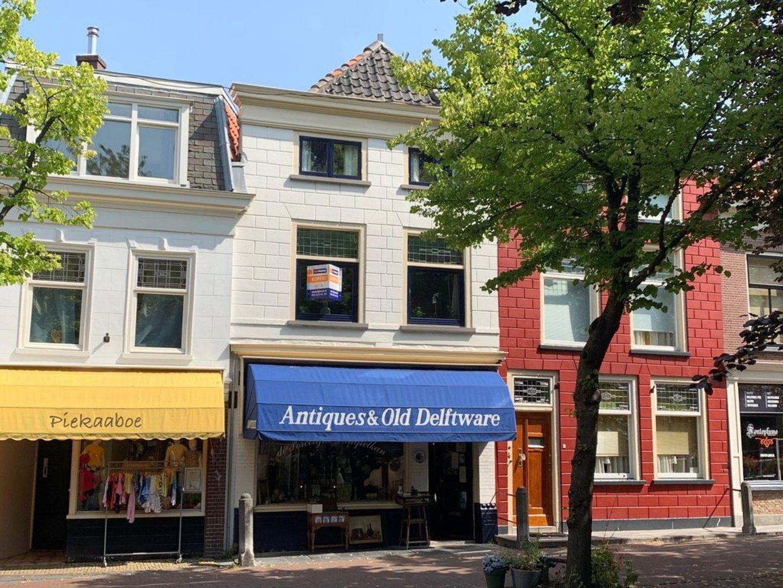 Vrouwenregt 5, Delft foto-49