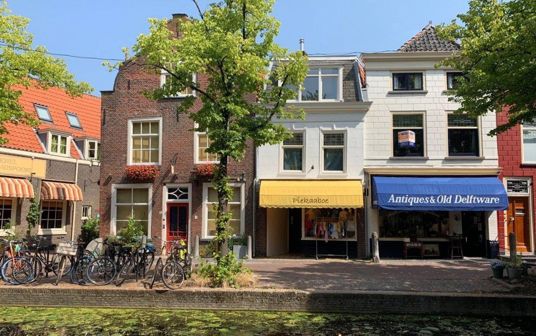 Vrouwenregt 5, Delft foto-48