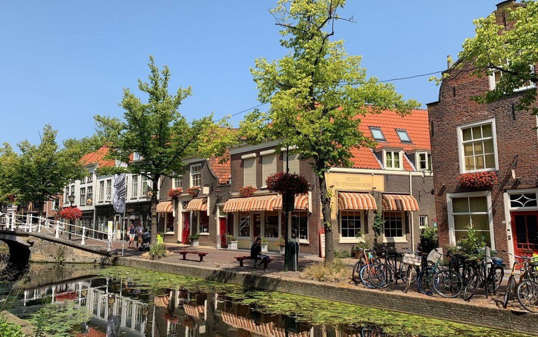 Vrouwenregt 5, Delft foto-47