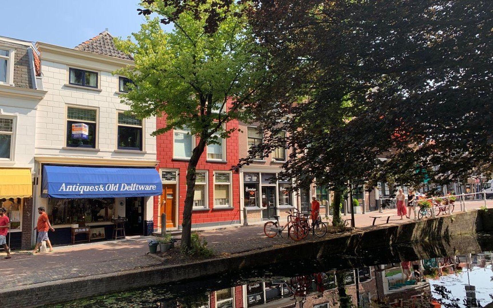 Vrouwenregt 5, Delft foto-50