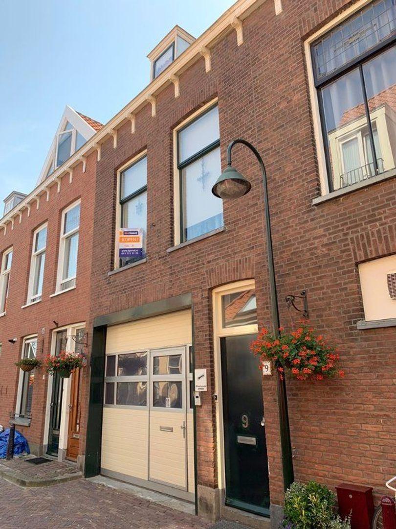 Vrouwenregt 5, Delft foto-6