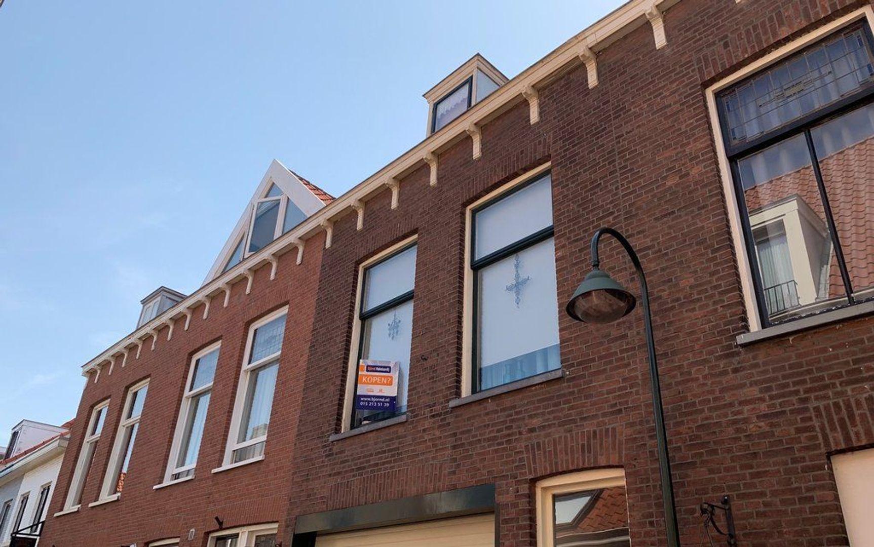 Vrouwenregt 5, Delft foto-7