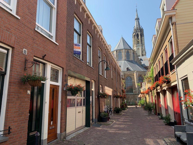 Vrouwenregt 5, Delft foto-46