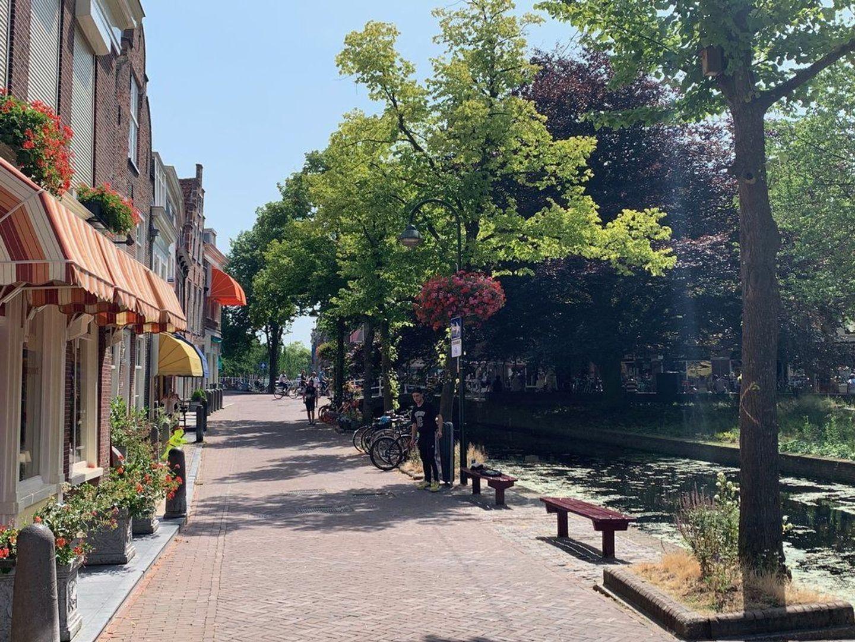 Vrouwenregt 5, Delft foto-54