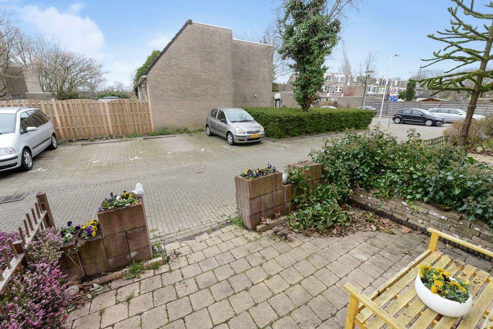 Eekhoornhof 3, Delft foto-9