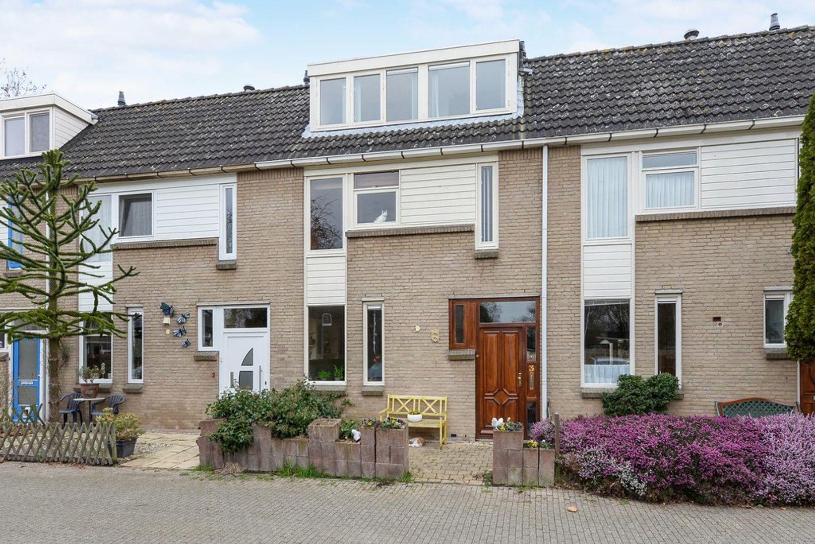 Eekhoornhof 3, Delft foto-6