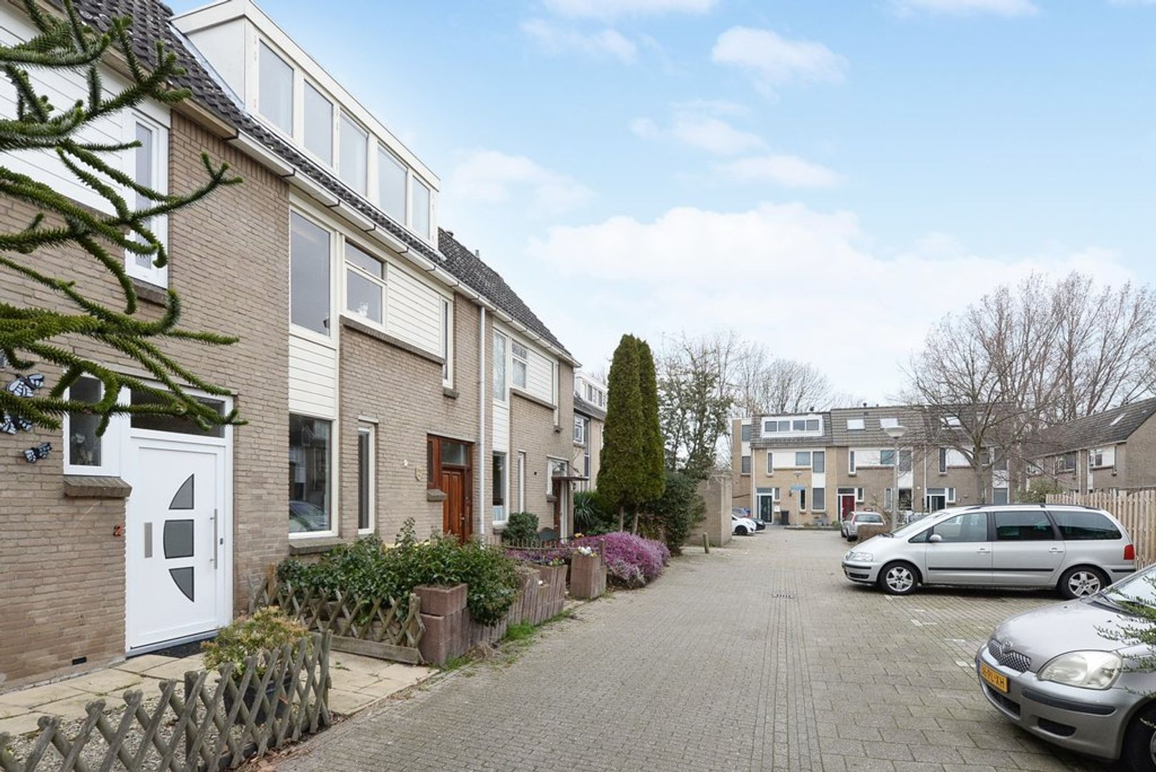 Eekhoornhof 3, Delft foto-7