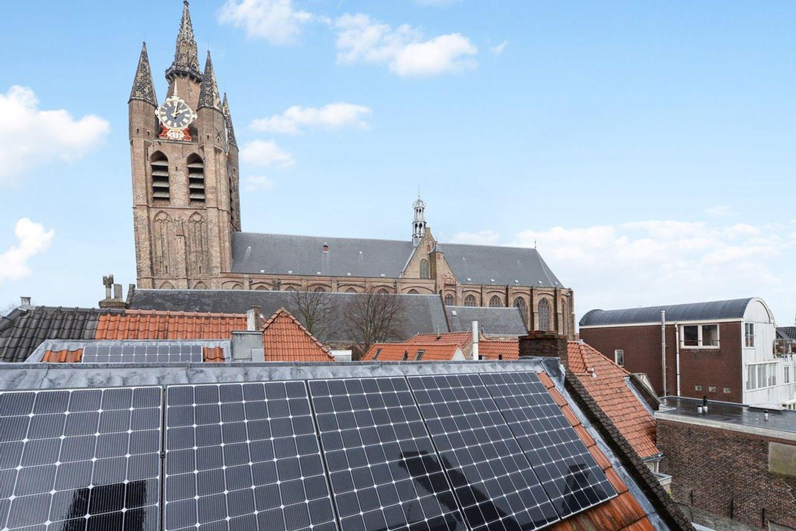 Oude Delft 134, Delft foto-39