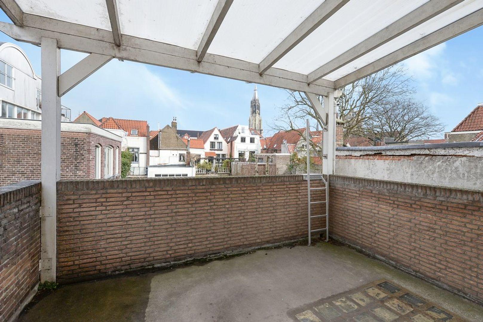 Oude Delft 134, Delft foto-21