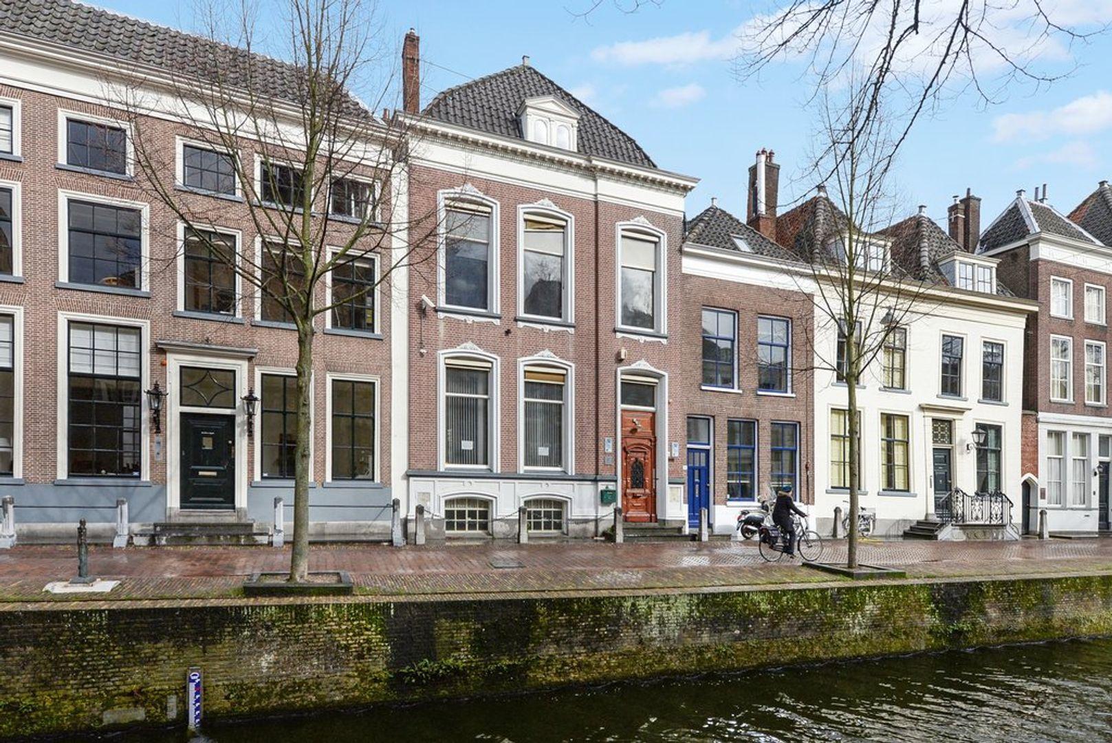 Oude Delft 134, Delft foto-1