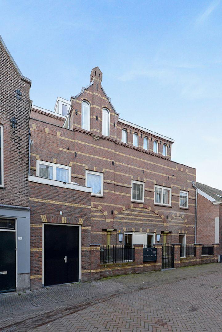 De Vlouw 1 C 2, Delft foto-24
