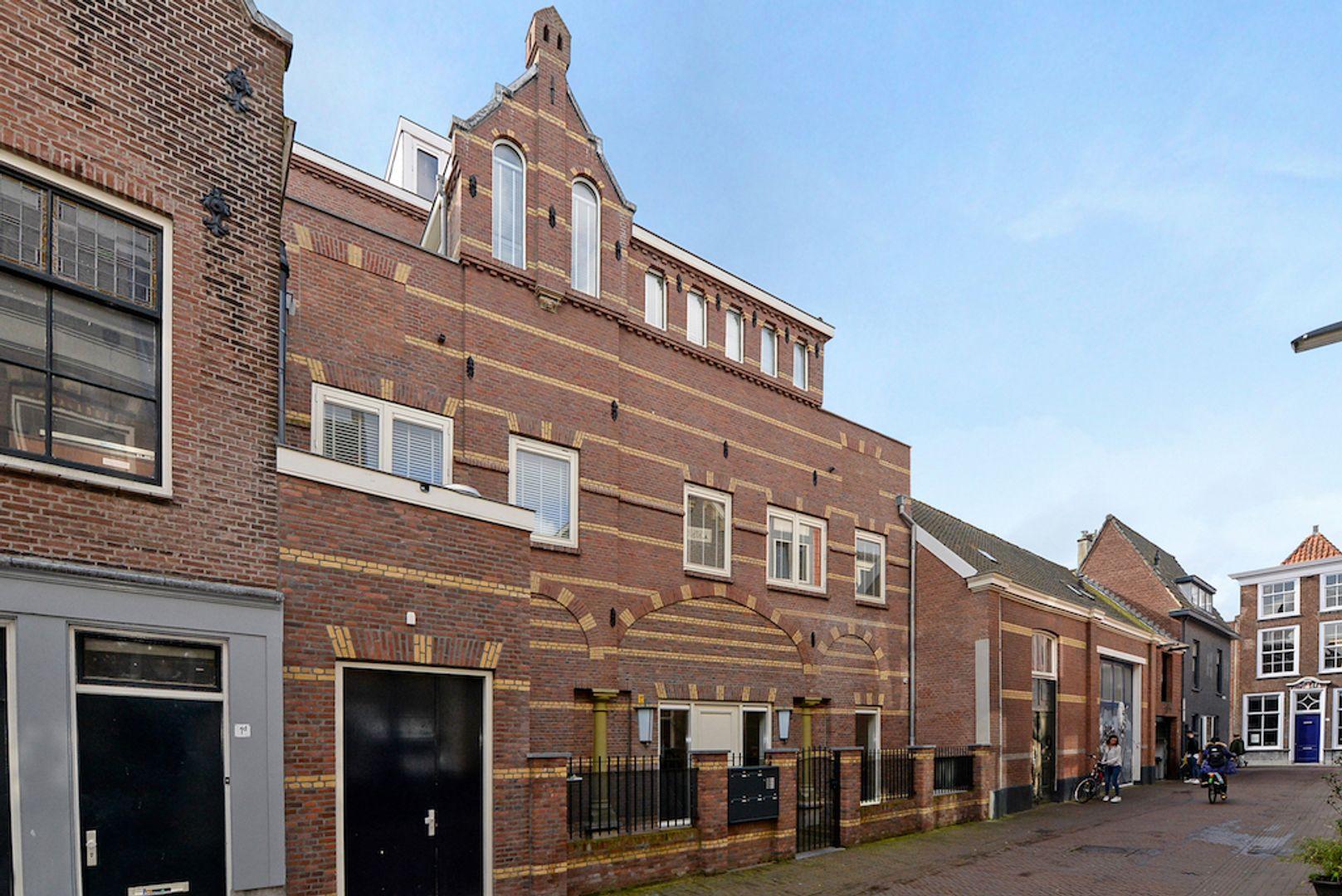 De Vlouw 1 C 2, Delft foto-25