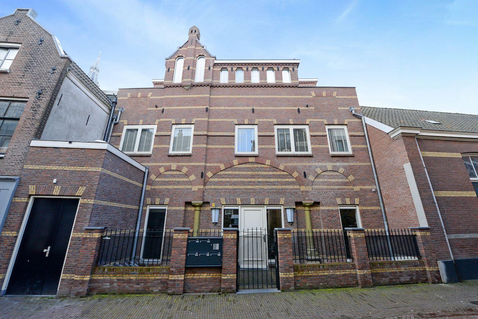 De Vlouw 1 C 2, Delft foto-26