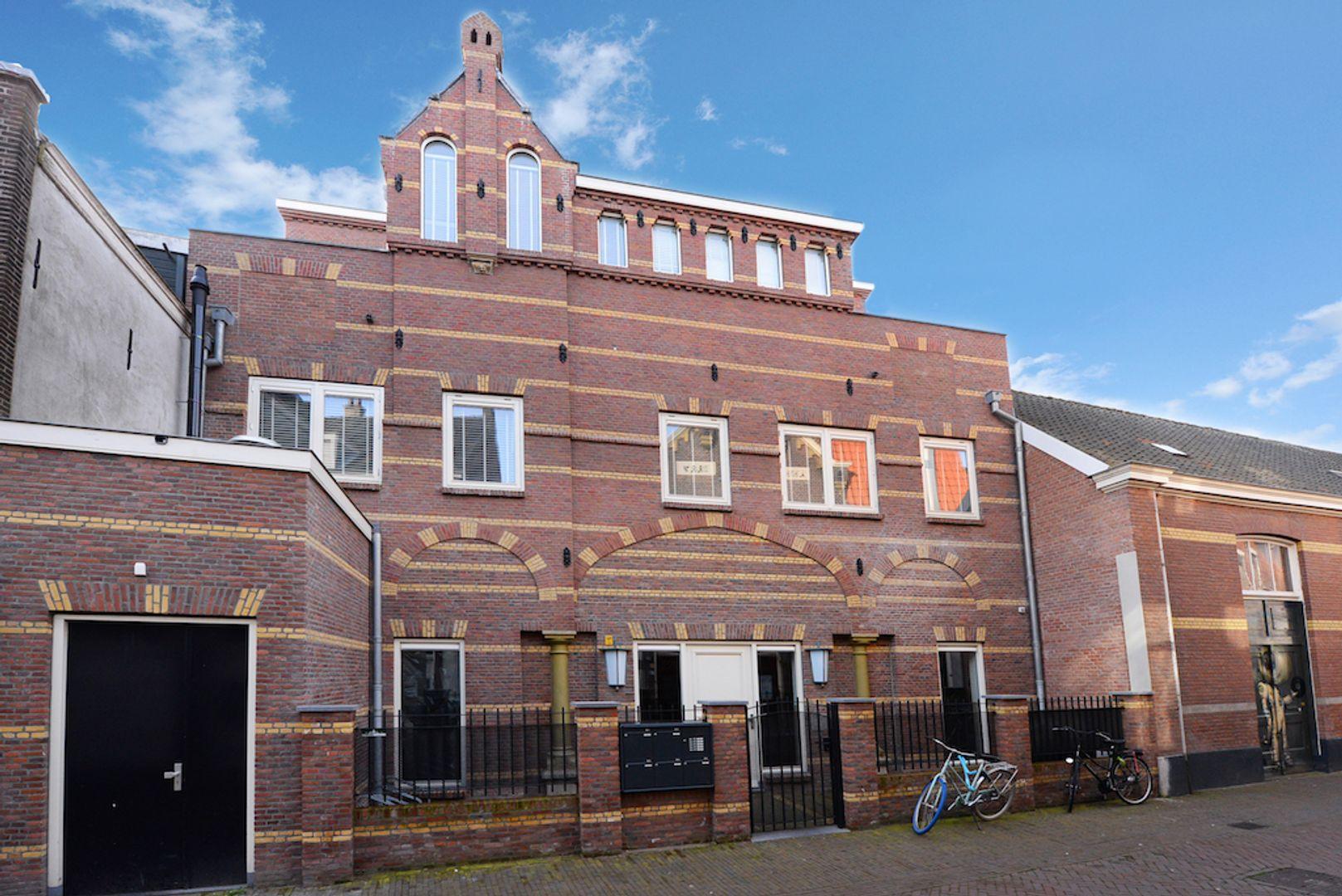 De Vlouw 1 C 2, Delft foto-4