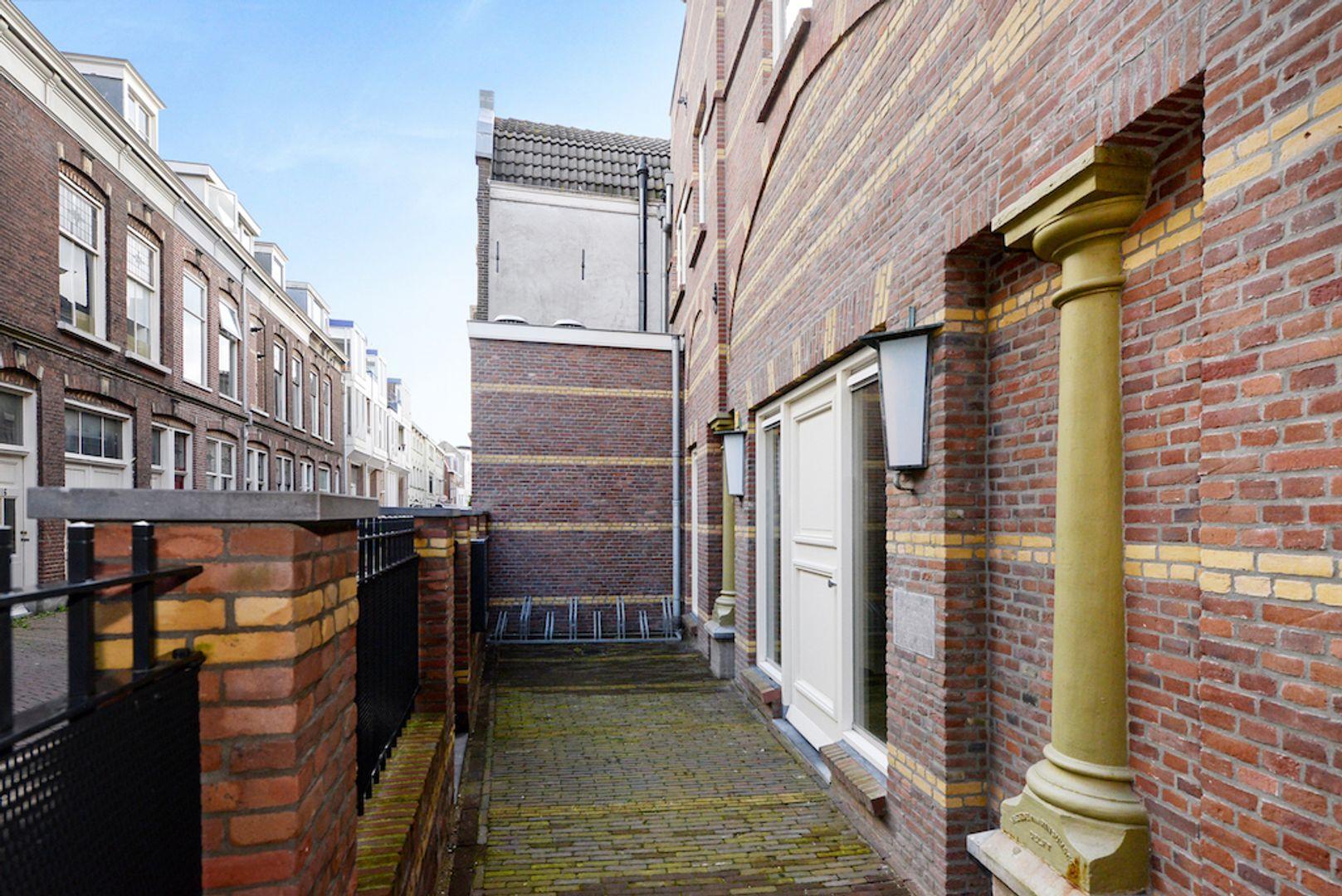 De Vlouw 1 C 2, Delft foto-6