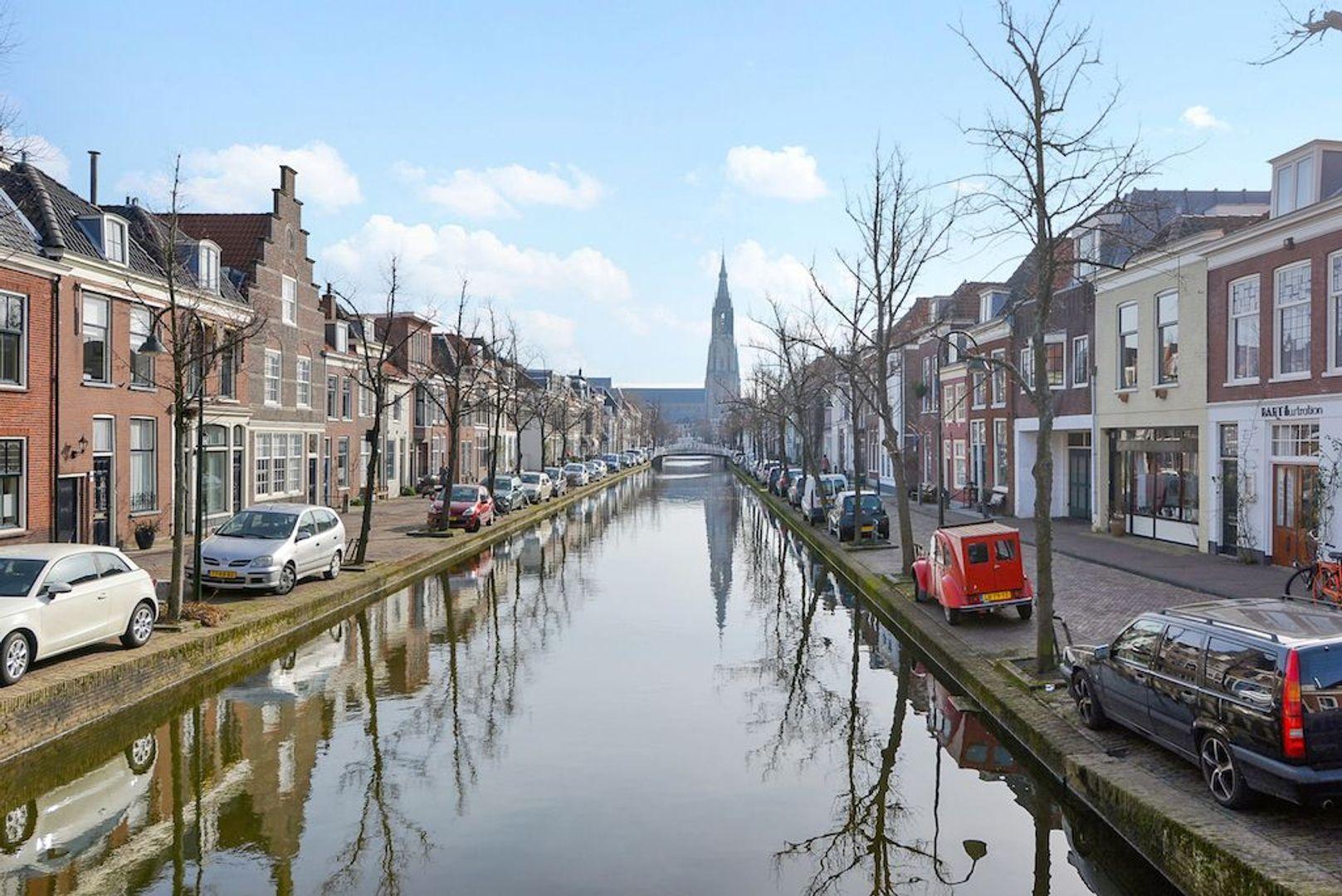 Molenstraat 28, Delft foto-2