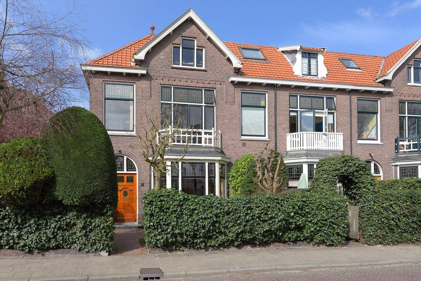 Heemskerkstraat 8, Delft foto-0