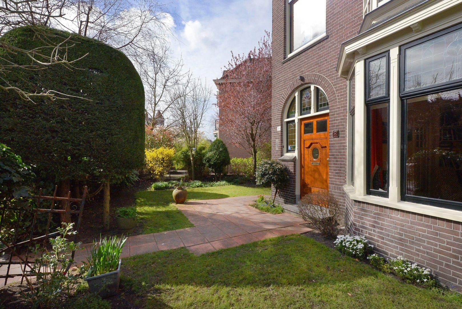 Heemskerkstraat 8, Delft foto-1