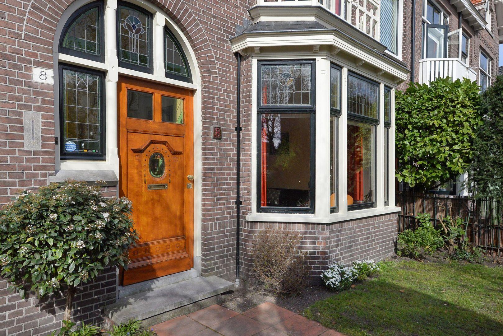 Heemskerkstraat 8, Delft foto-2