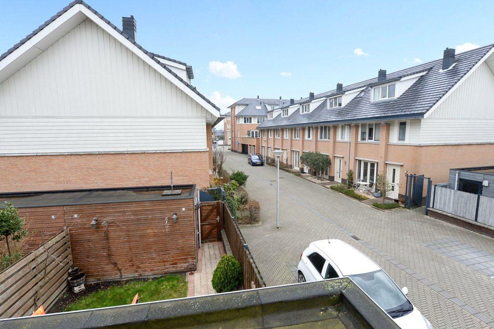 Molensingel 47, Delft foto-27