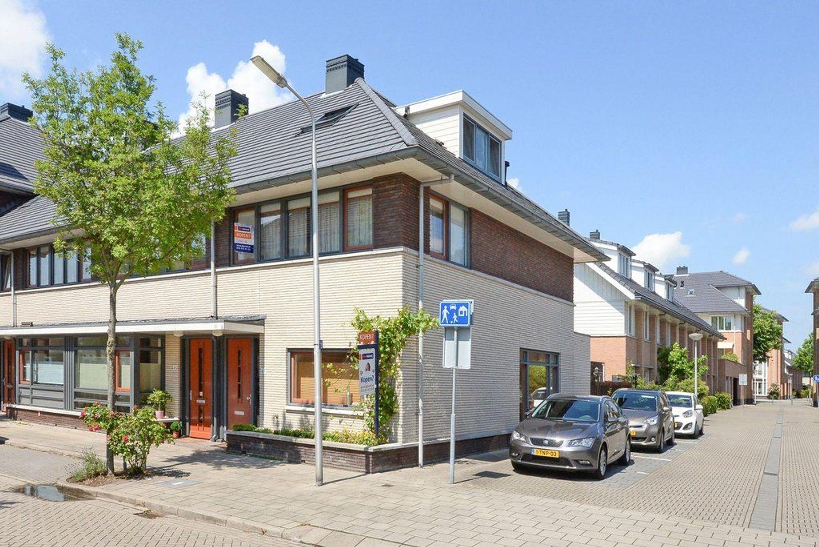 Molensingel 47, Delft foto-0