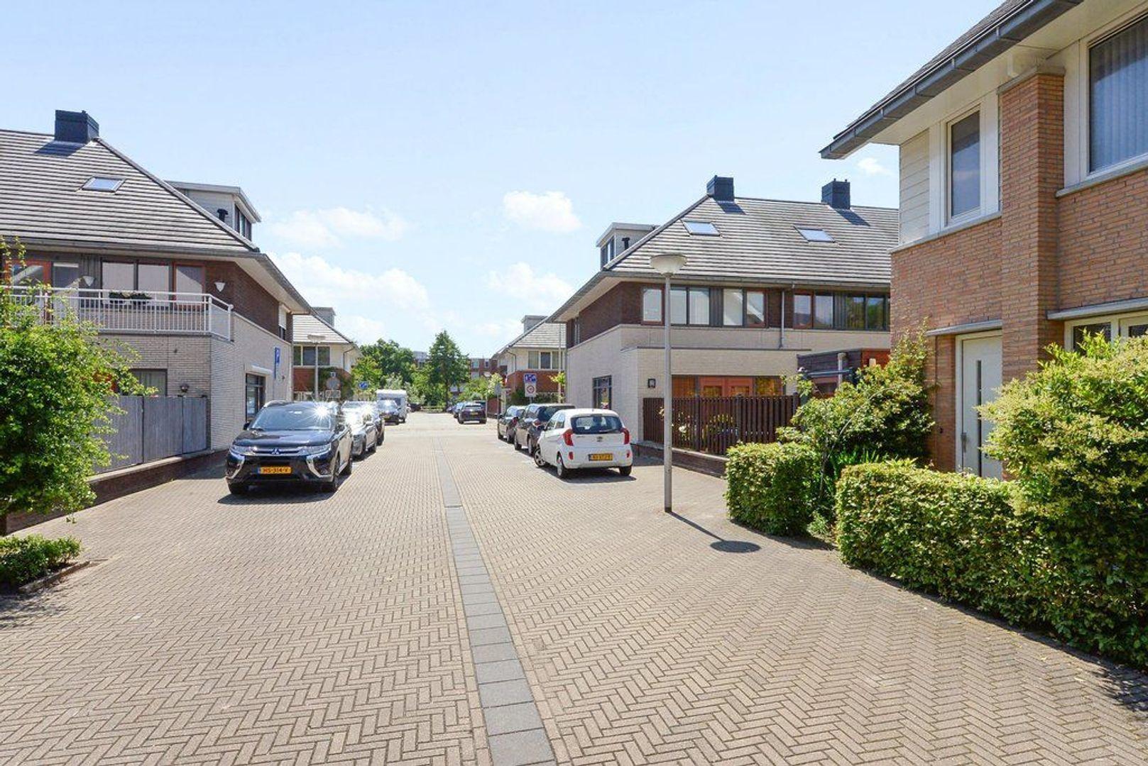 Molensingel 47, Delft foto-46