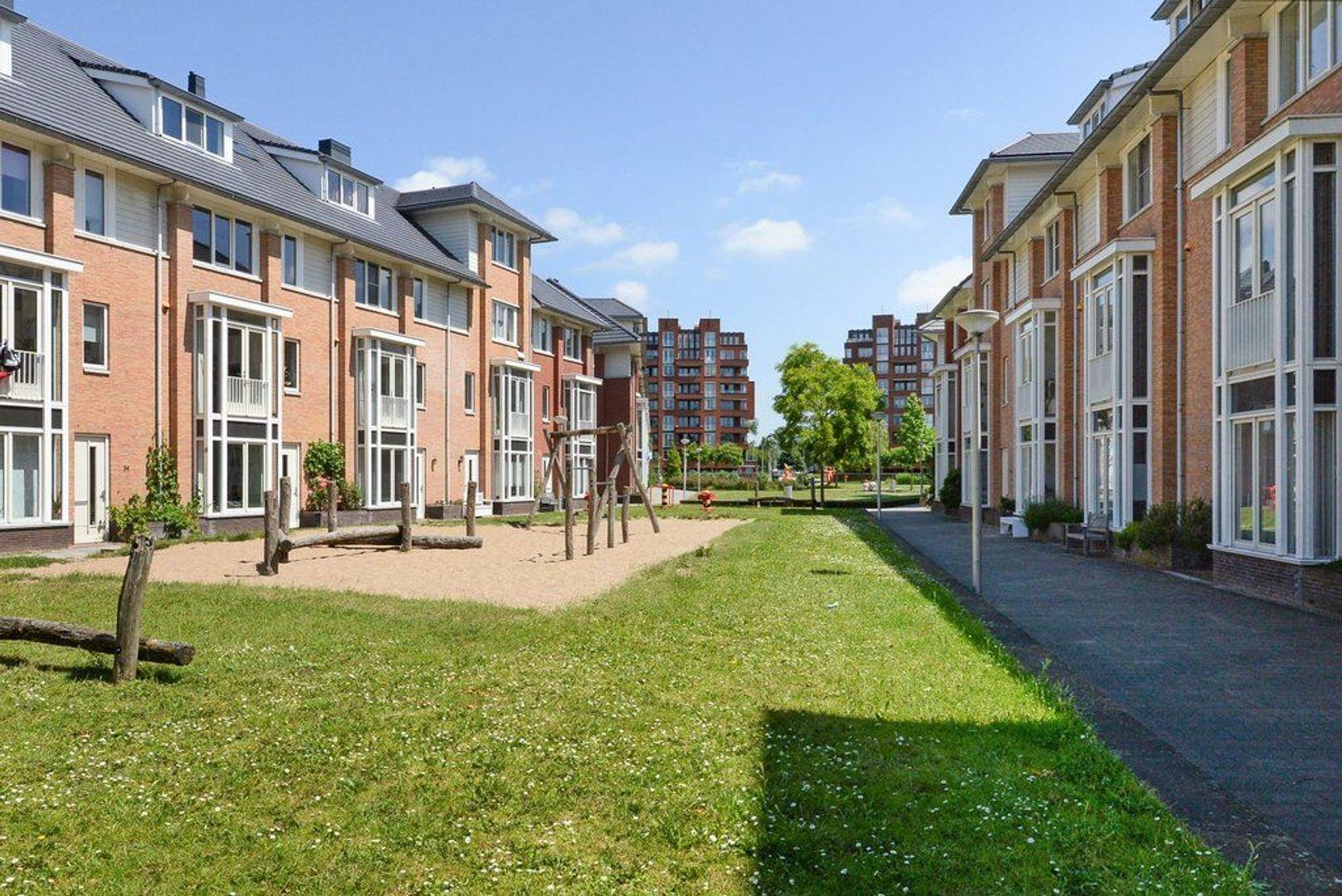 Molensingel 47, Delft foto-49