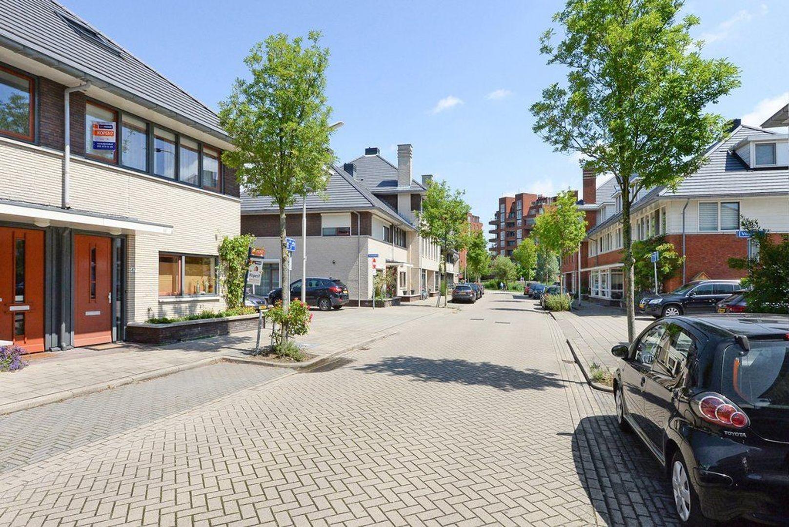 Molensingel 47, Delft foto-45