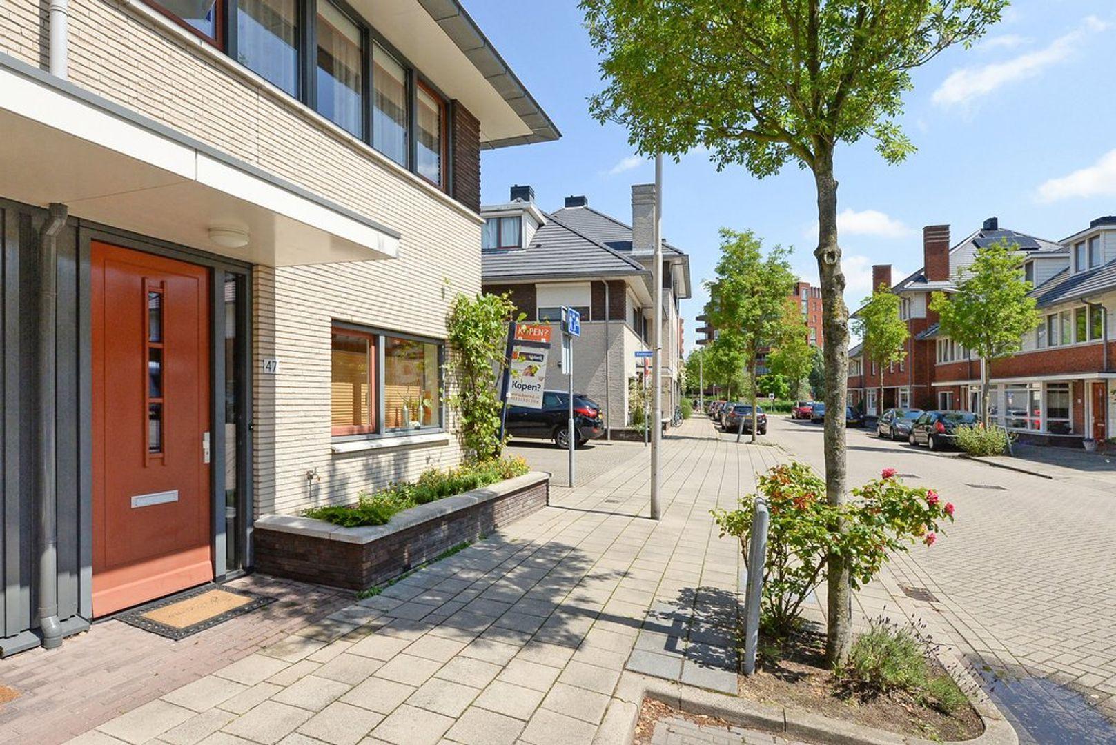 Molensingel 47, Delft foto-6